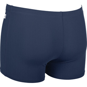 arena Solid Shorts Herren navy-white